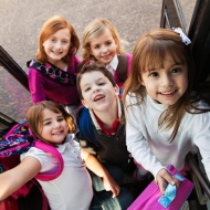School bus and special needs services