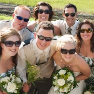 Weddings, Parties & Celebrations